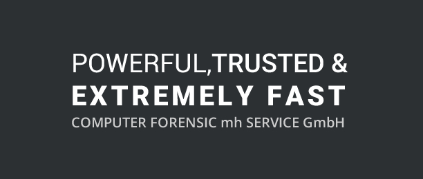 MH-Service Prowerful trusted and extremly fast
